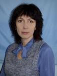Барыбина Анна Дмитриевна