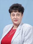 учитель английского языка - Гарькавая Лёля Андреевна
