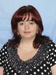 учитель английского языка - Шахназарян Нарине Фрунзиковна