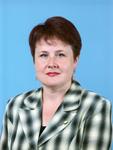 учитель математики - Улесикова Ольга Евгеньевна