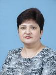 Полусмакова Ирина Васильевна